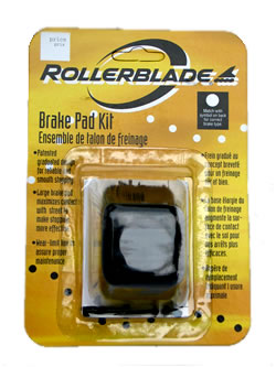 Rollerblade Brake Pad Kit - Part 760 Z